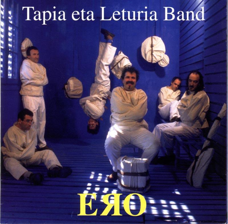 Ero (Tapia eta Leturia) - Musikasten